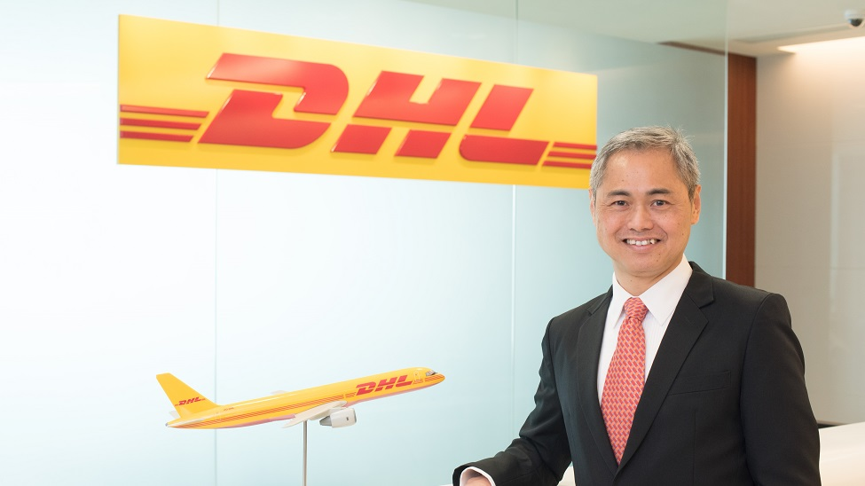 DHL Express announces new MD for Hong Kong and Macau   Post & Parcel