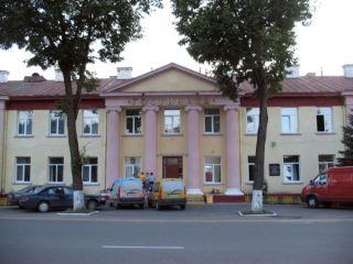 Гостиница УП ЖКХ Поставского района