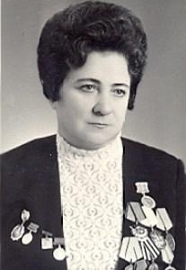 В.А. КЛАЧКОВА