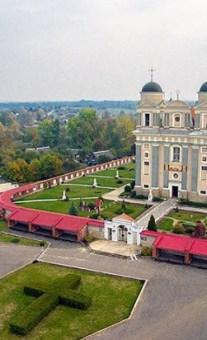 История деревни Лучай (Поставский район)