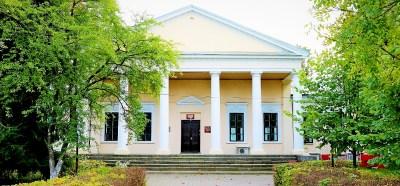 ПОСТАВЫ – дворец Тизенгаузов и древние клады.