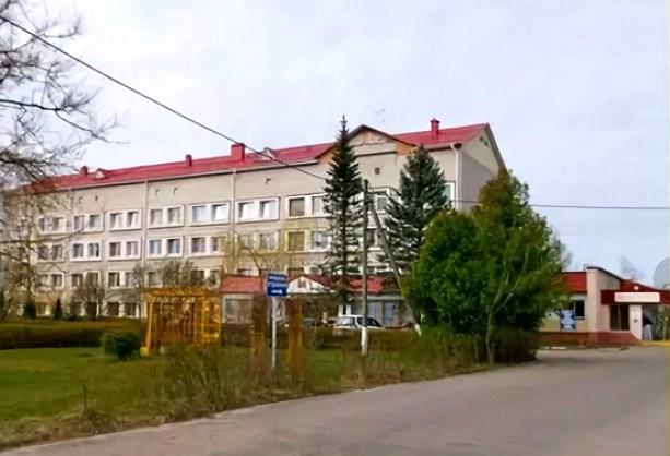 Поставская больница