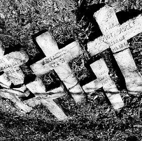 """Подземный """"город"""" немцев в лесах под Поставами"""