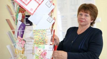 Кураполле – Наталія Мікалаеўна Мурзо