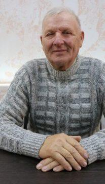 Вайцех Антонавіч Сямашка з вёскі Ляхаўшчына -«Важна не колькі пражыць, а як»