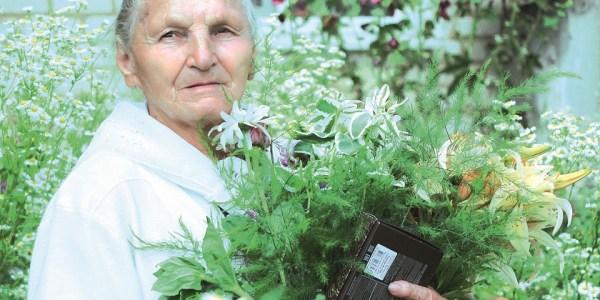 Яніна Францаўна Зянькова – Загартаваная лёсам