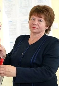 Кураполле — Наталія Мікалаеўна Мурзо