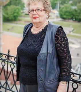 История Ванды Тюльковой из Постав