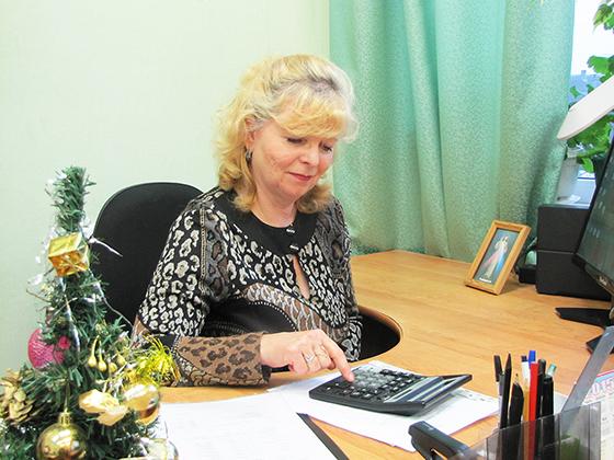 Ніна Баляславаўна Торапава