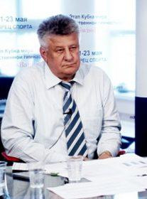 Залуцкі Іосіф Віктаравіч, прафесар, доктар медыцынскіх навук.