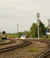 Изменилось расписание жвижения поездов – ст. Поставы