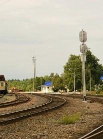 Изменилось расписание жвижения поездов — ст. Поставы