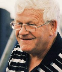 Вячеслав Петрович Курочкин — пастор в церкви «Библейский центр «Спасение» г. Поставы.