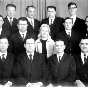 История Поставского колледжа