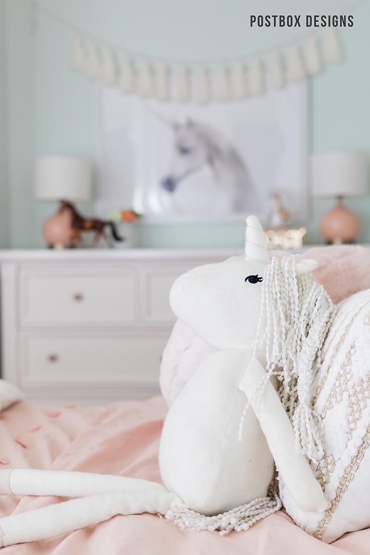 Girl Bedroom Decor Girl Room Ideas Via Online Interior Design