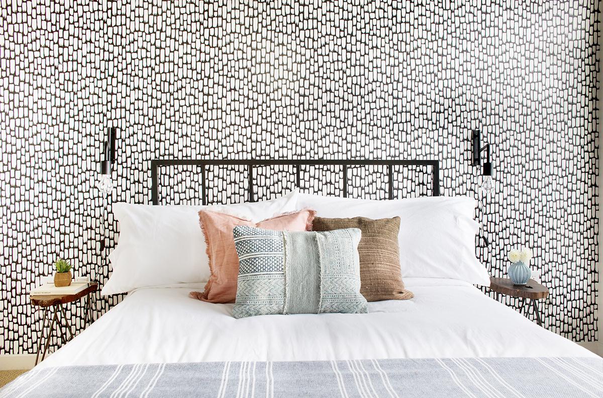 Postbox Designs Interior E Design Modern Master Bedroom Makeover