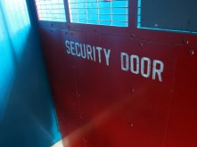 Security Door