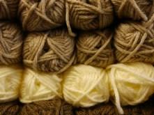 8 Wool Baa