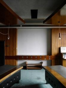 9. Castle House Sheffield - Board Room