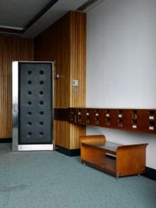 5. Castle House Sheffield - Board Room