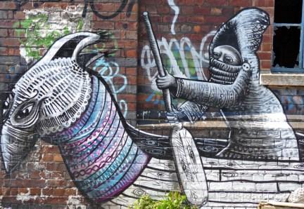 3. Phlegm Sheffield 2010