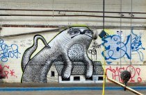 5. Phlegm Sheffield 2010