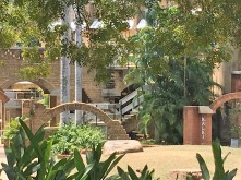 6-auroville-is-made-out-of-rammed-earth