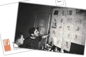 Walt Disney: Early Career
