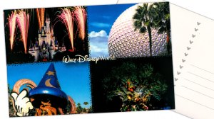 Walt Disney: Theme Parks