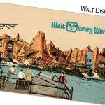 Walt Disney's: Frontierland