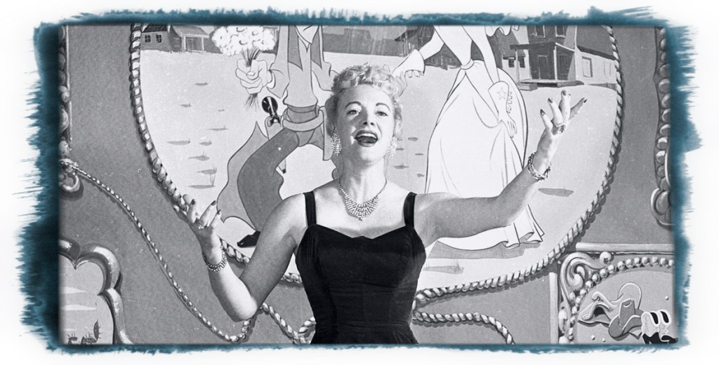 Betty Taylor: Disney Inspirations