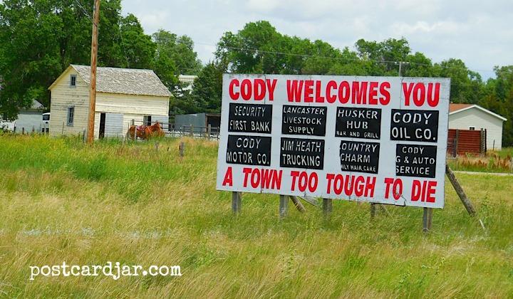 Cody, NE