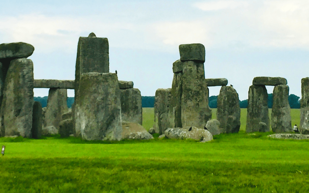 5 interesting facts about Stonehenge