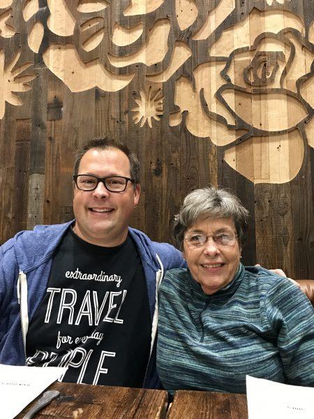 Pioneer Woman Mercantile Deli, Pawhuska, Oklahoma
