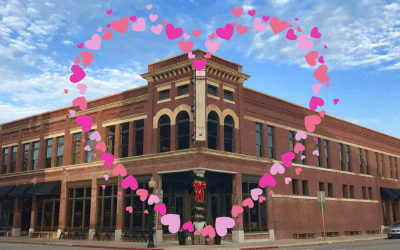 What I love most about The Pioneer Woman Mercantile in Pawhuska, OK