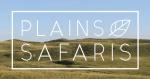 Plains Safaris conference