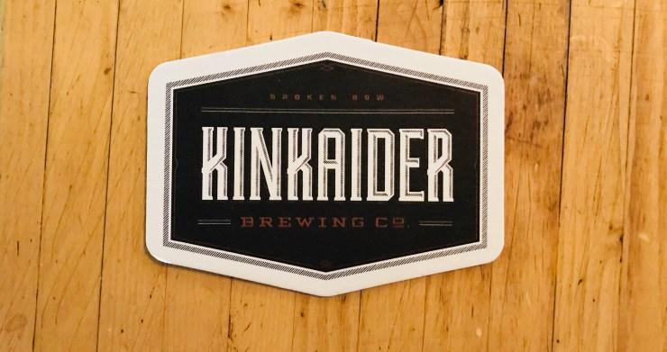 Kinkaider Brewing Company in Broken Bow, Nebraska, got its name from the Kinkaider Act of 1904. Kinkaiders were those who stood in line to claim government land in Nebraska.