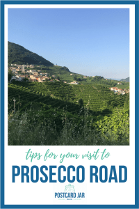 Tips for your visit to Prosecco Road in Valdobbiadene, Italy. #2 - stay at an agritourismo