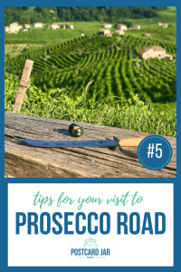 Tips for your visit to Prosecco Road - #5 Visit Cartizze Hill.
