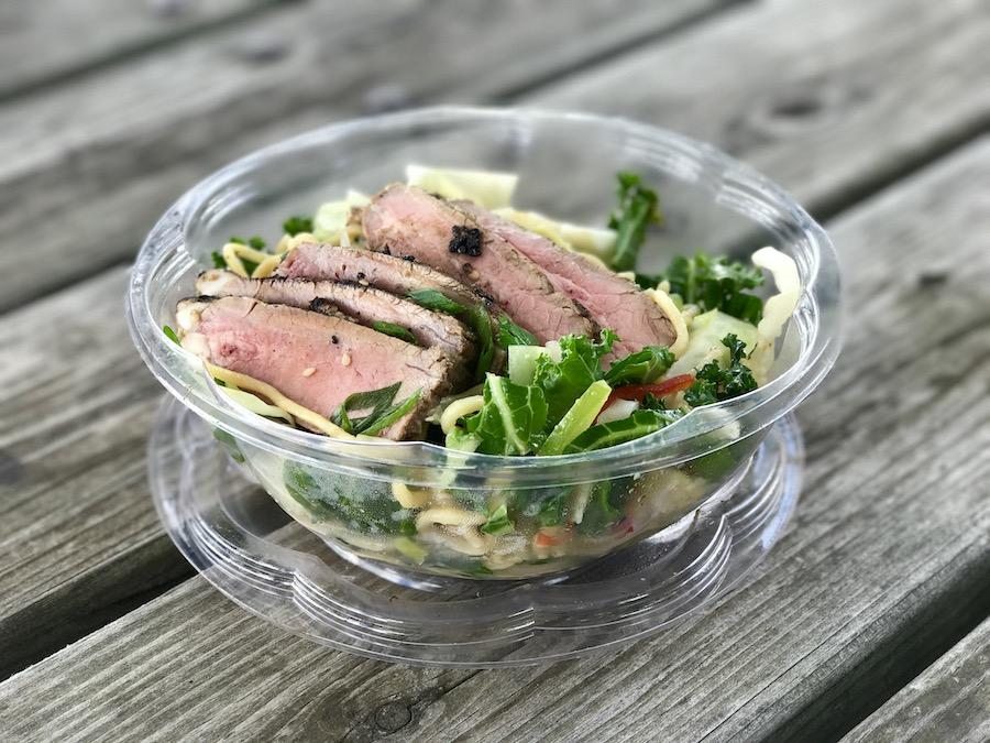 Pioneer Woman Mercantile Salad