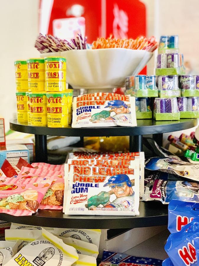 Pioneer Woman Ree Drummond Ice Cream Charlies Sweet Shop