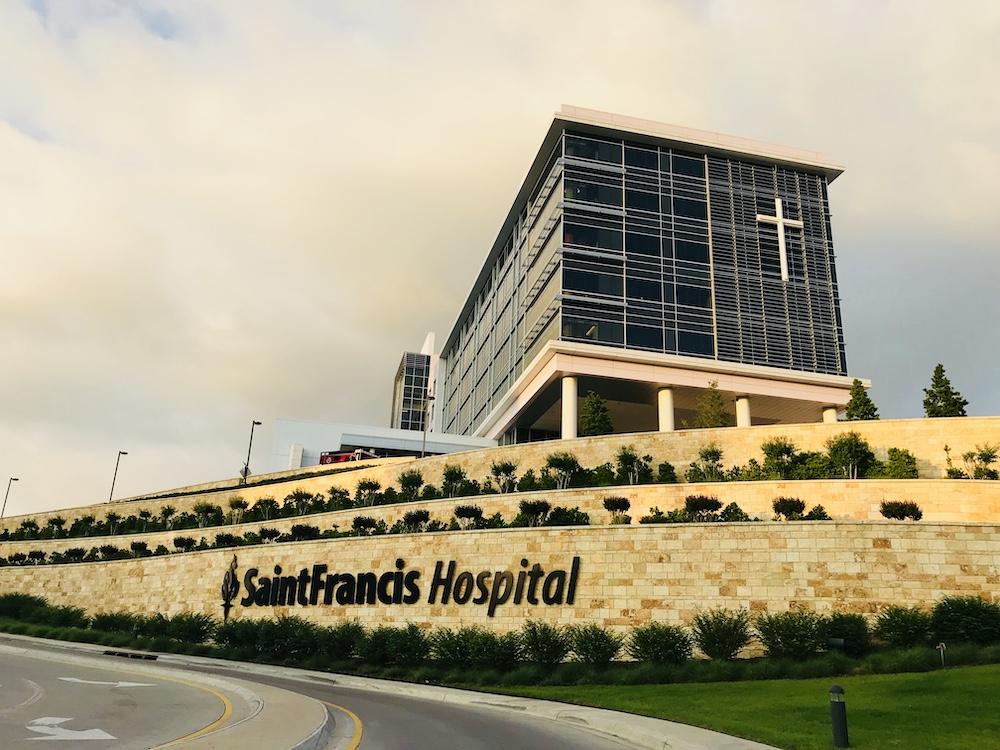 St. Francis Hospital