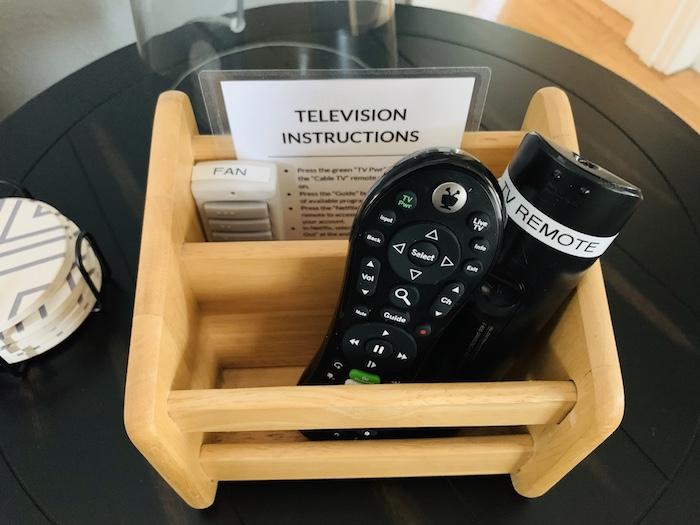 remote for tv