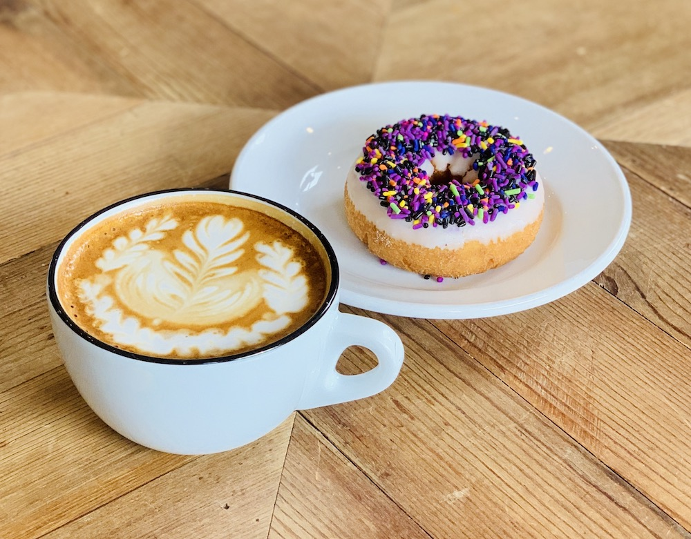 Splitlog Coffee Kansas City