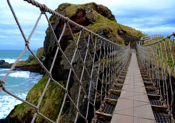 8 Things to Do in Belfast & Northern Ireland