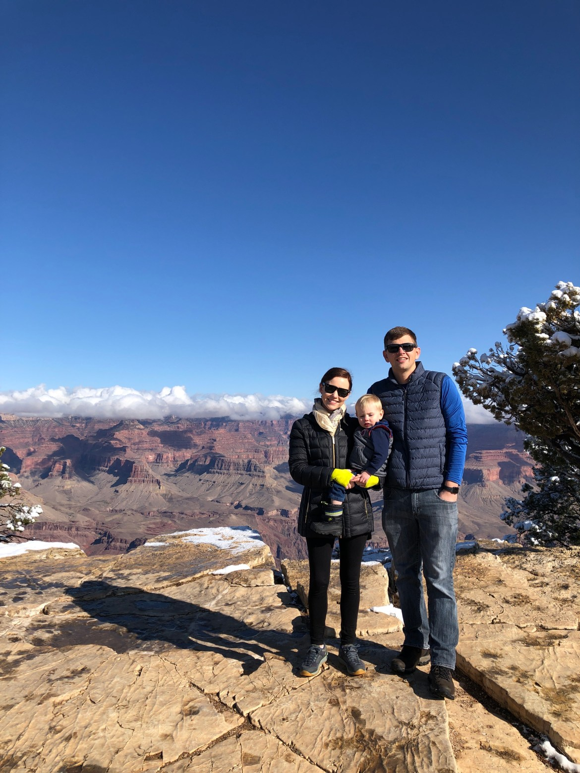 Why You Need to Stand at the Edge of the Grand Canyon