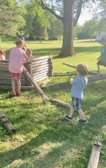 Kid Friendly Beer Garden   Menomonee Falls Beer Garden   Outdoor Kid Activities Near Milwaukee