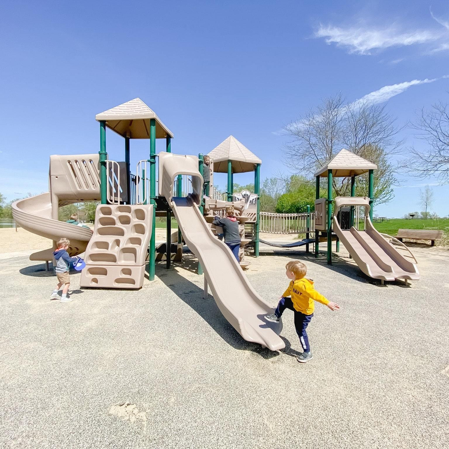 Fox Brook Park