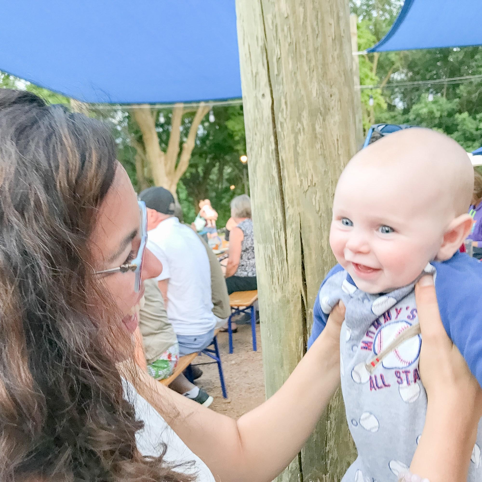 Kids' Outdoor Thrills in Milwaukee