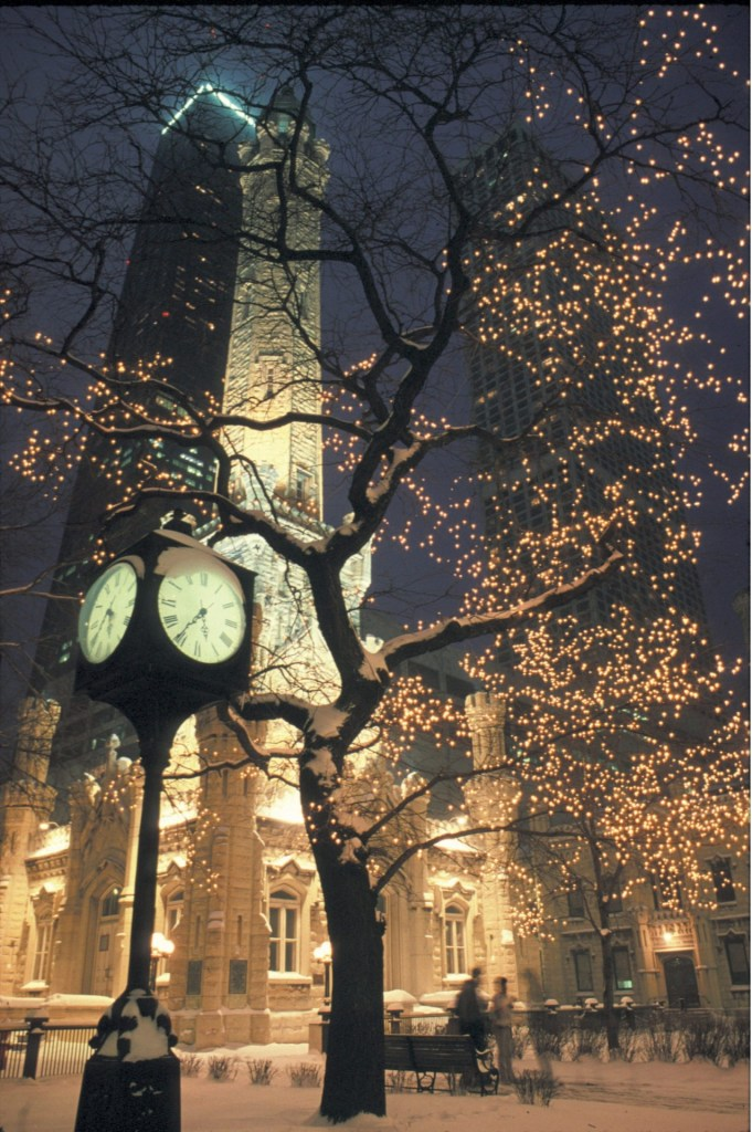 Christmas Vacation for Families Chicago Illinois (2)
